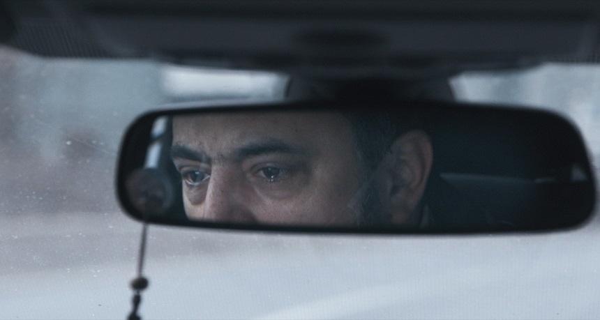Narcis Hogea în filmul Colectiv