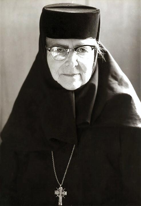 Maica Alexandra, fost principesă Ileana a României sursa: castelulbran.ro