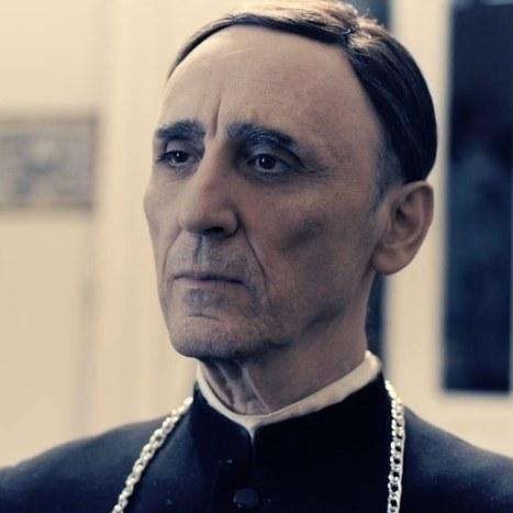 Radu Botar, Iuliu Hossu în filmul Cardinalul