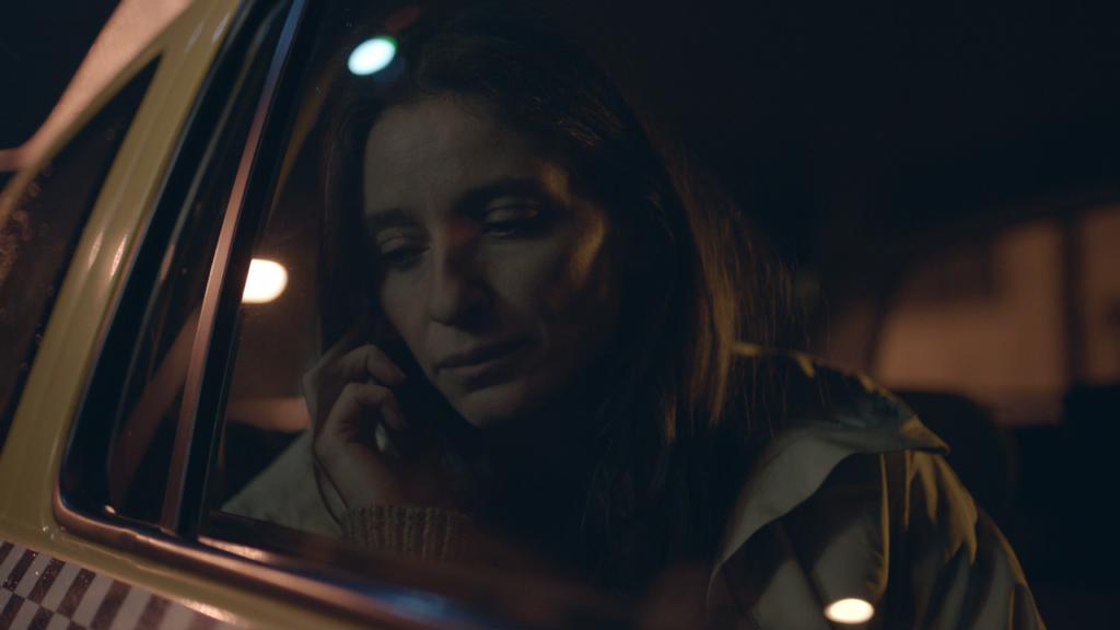 Judith State în filmul Monștri.