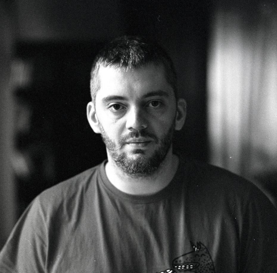 Andrei Dăscălescu, regizor