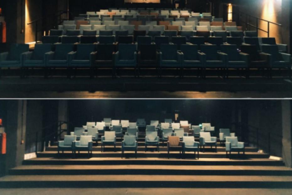 Teatrul Apollo 111/ Foto: Apollo 111