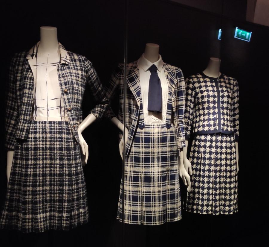 Expoziția Gabrielle Chanel. Manifeste de mode/ foto: Vlad Crosman/ Cultura la dubă