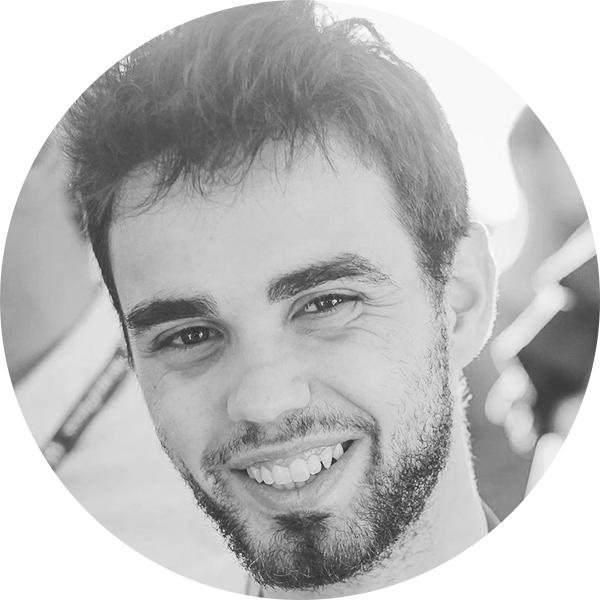 Andrei Băicuș, web developer Cultura la dubă