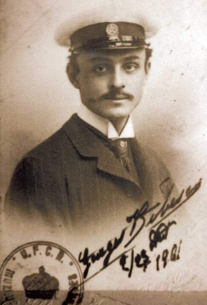 Prințul George Bibescu