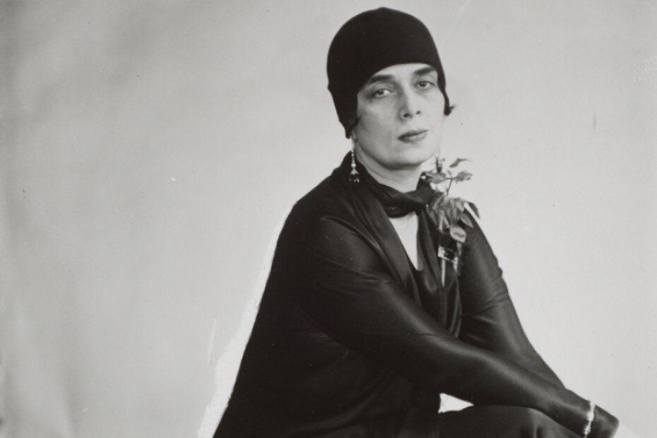 Martha Bibescu