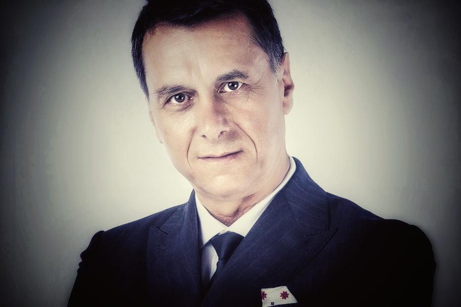 Bogdan Stanoevici