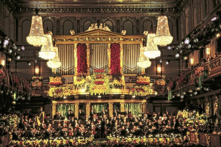 Filarmonica din Viena
