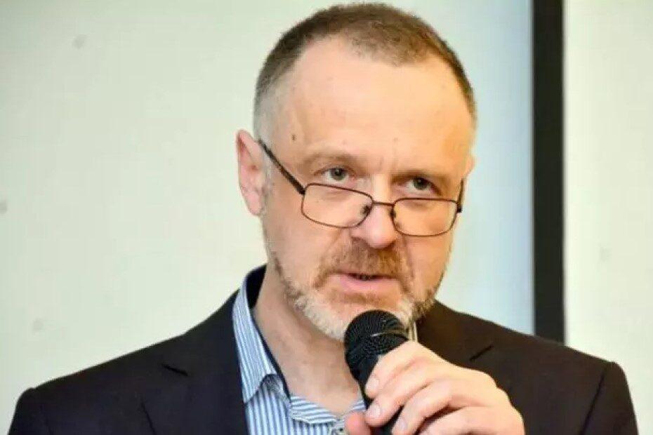 Sorin Lavric