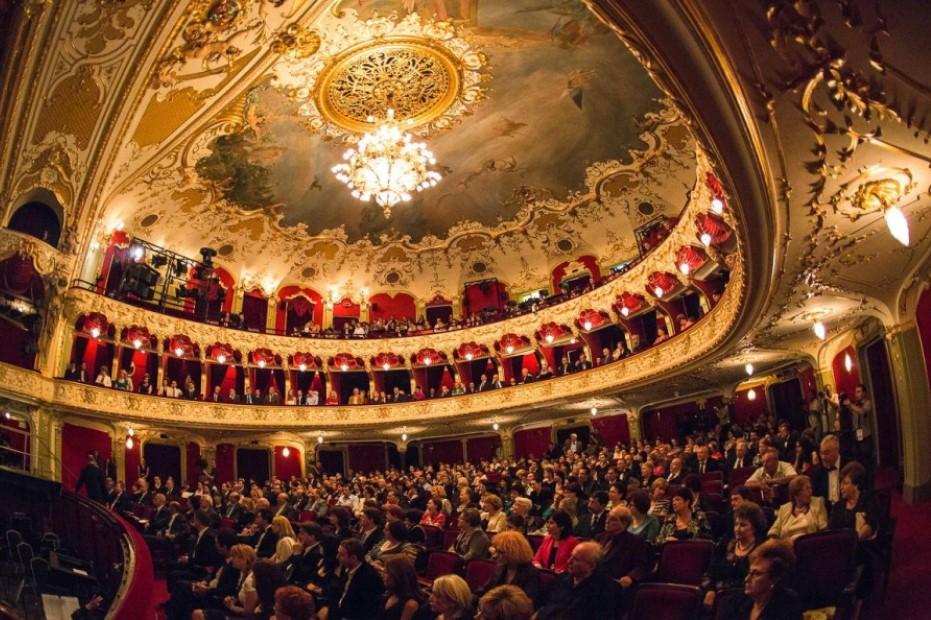 Teatrul Vasile Alecsandri