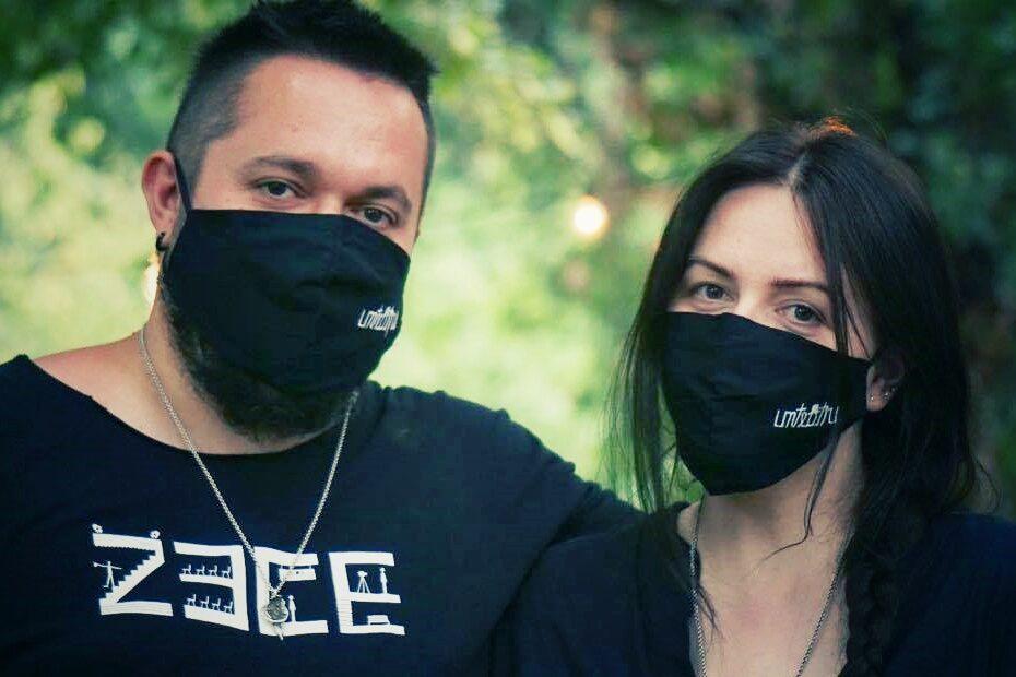 Andrei și Andreea Grosu
