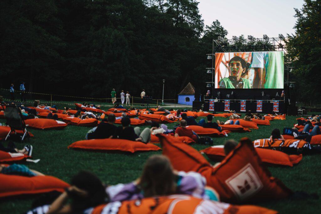 Astra Film Festival 2020/ foto: Rareș Helici