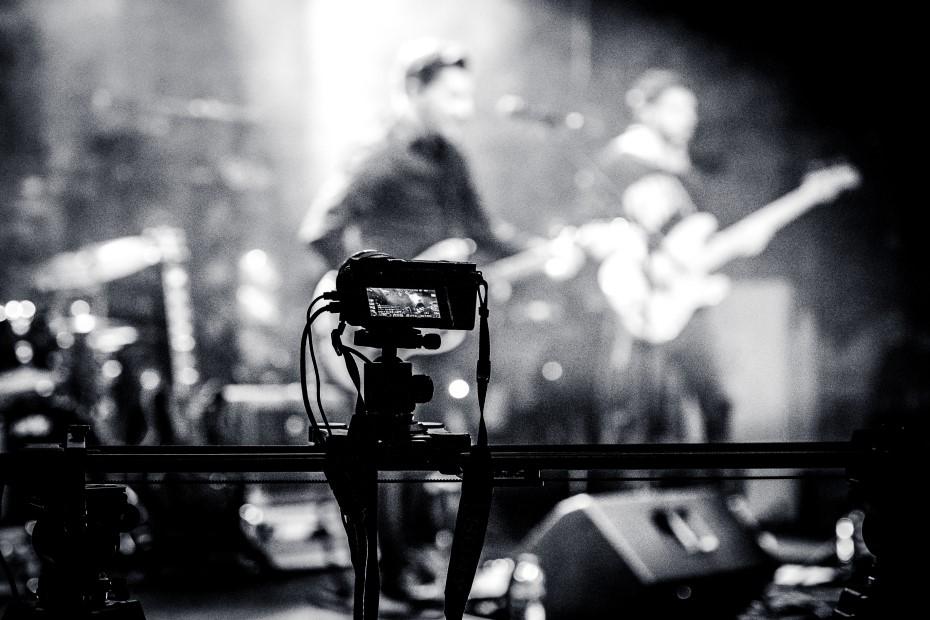 Concertul The Mono Jacks transmis online/ foto: Cristina Oltean - Elegantly Tasted