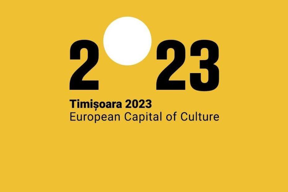 Timișoara Capitala Culturală Europeană