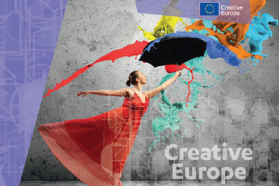 Europa creativă 2021-2027