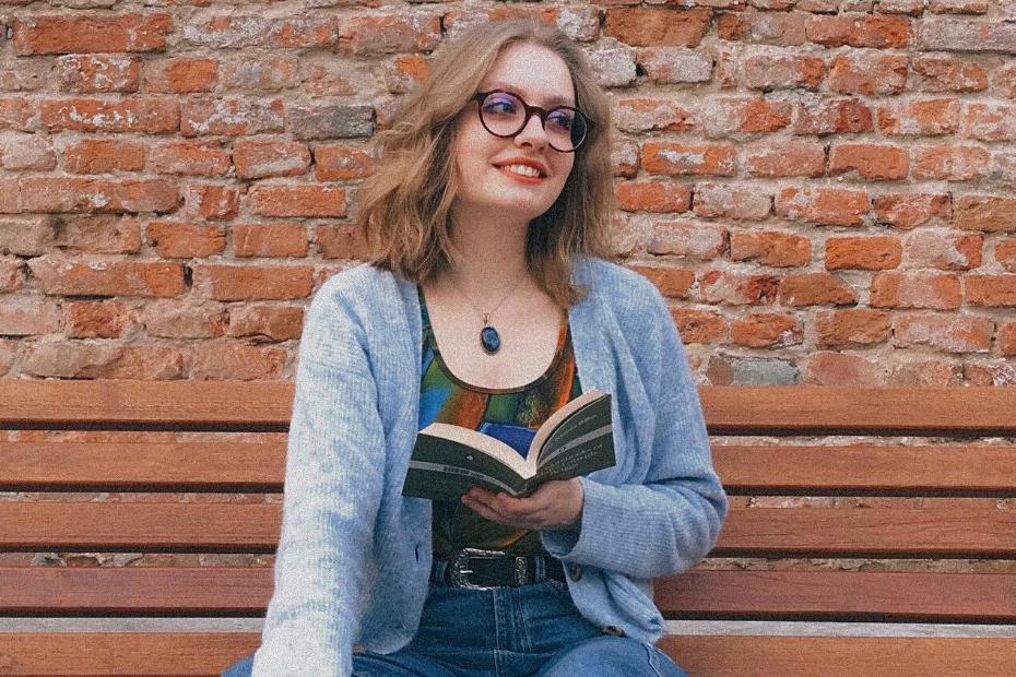 Ruxandra Gîdei, vlogger